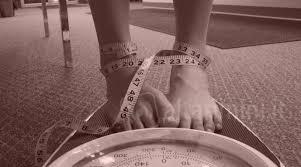 incapace di perdere peso icd 10
